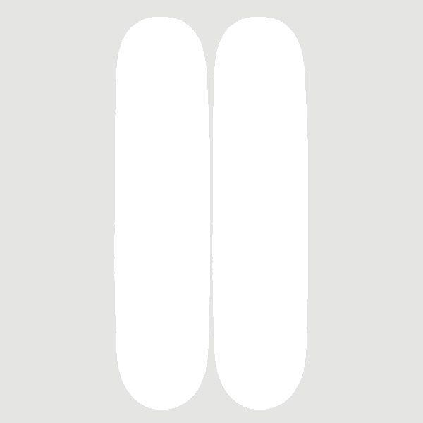 Quadro Personalizado de 2 Shape