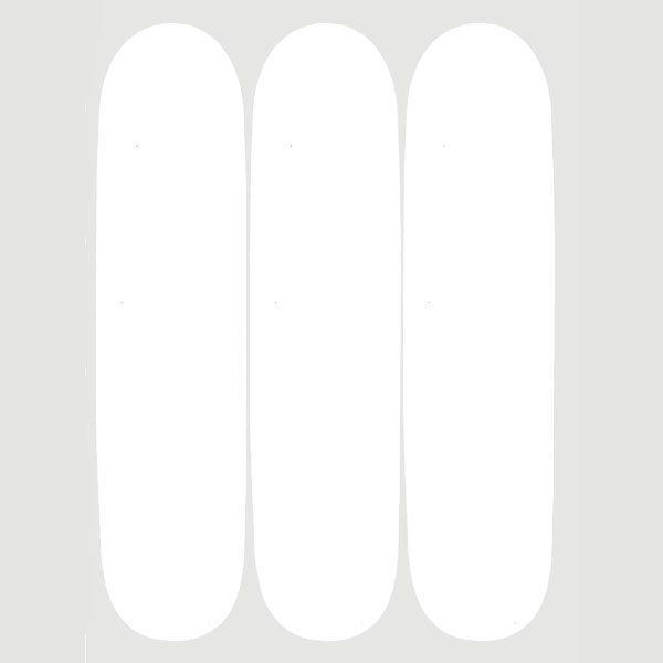 Quadro Personalizado de 3 Shape