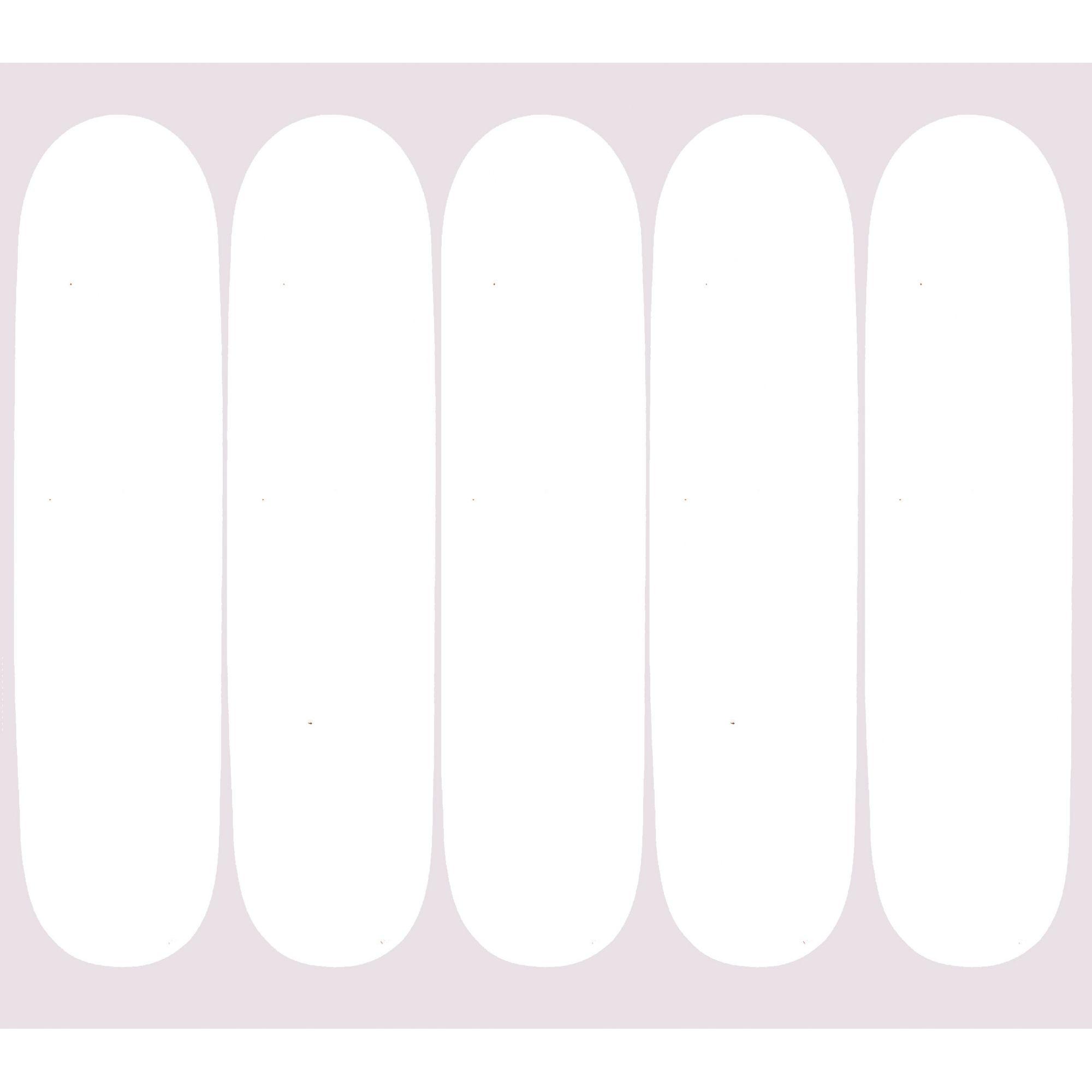 Quadro Personalizado de 5 Shapes