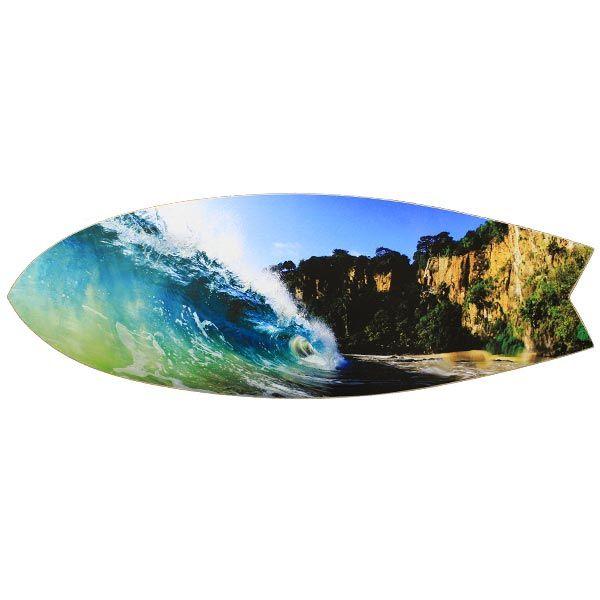Quadro Praia do Sancho Surf