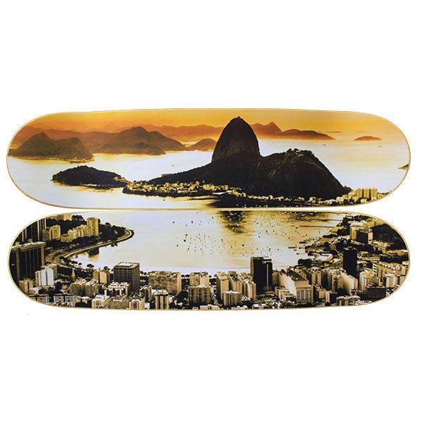 Quadro Rio