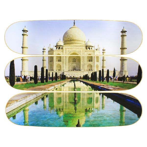 Quadro Taj Mahal