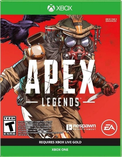 Apex Legends Bloodhound Edition - Xbox One