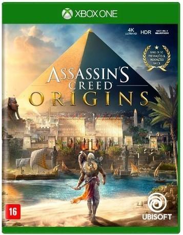 Assassins creed origins - xbox one