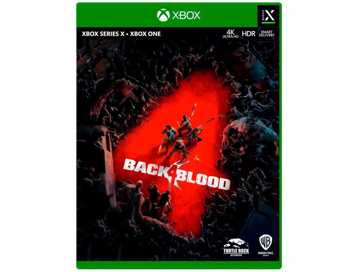 Back 4 Blood - XBOX