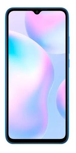 CELULAR XIAOMI 9A 32GB - SEA BLUE