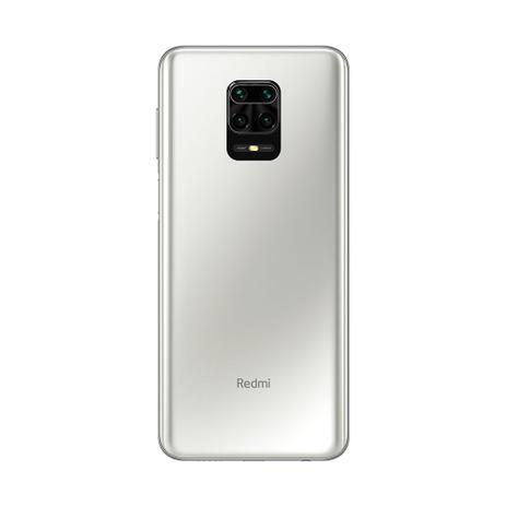 CELULAR XIAOMI REDMI NOTE 9S 128GB - GLACIER WHITE