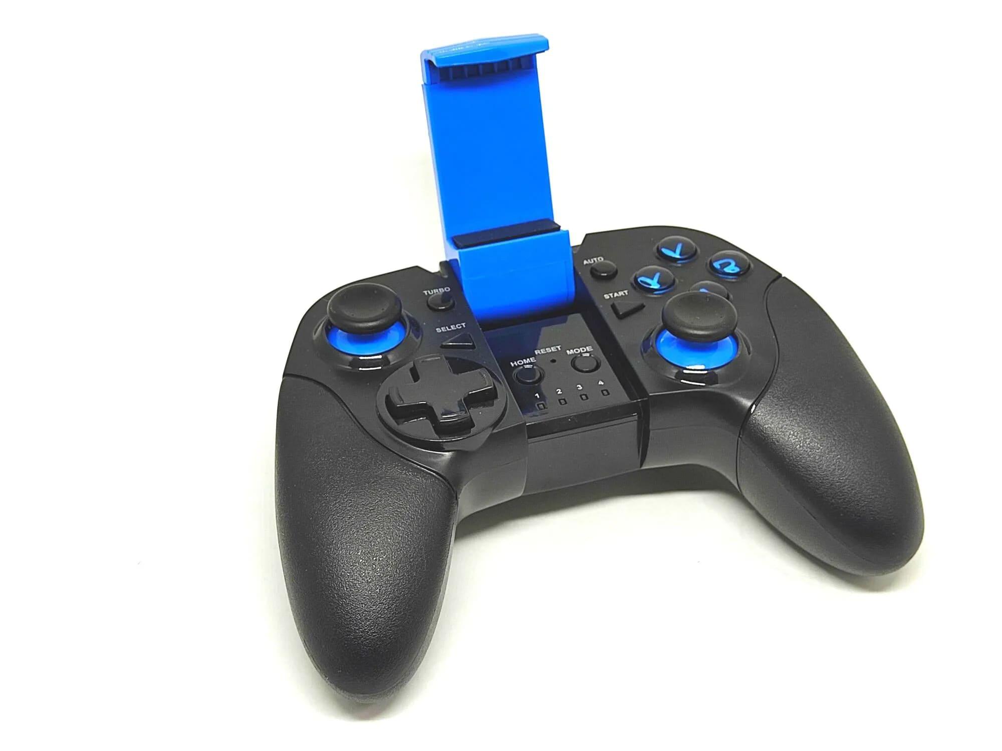CONTROLE BLUETOOTH PARA CELULAR PLAY GAME PG4