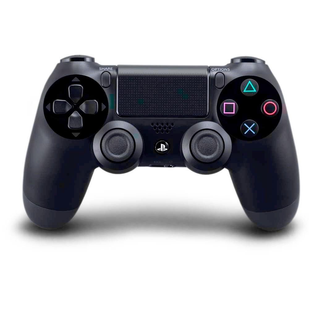 Controle Dualshock PS4 - Preto