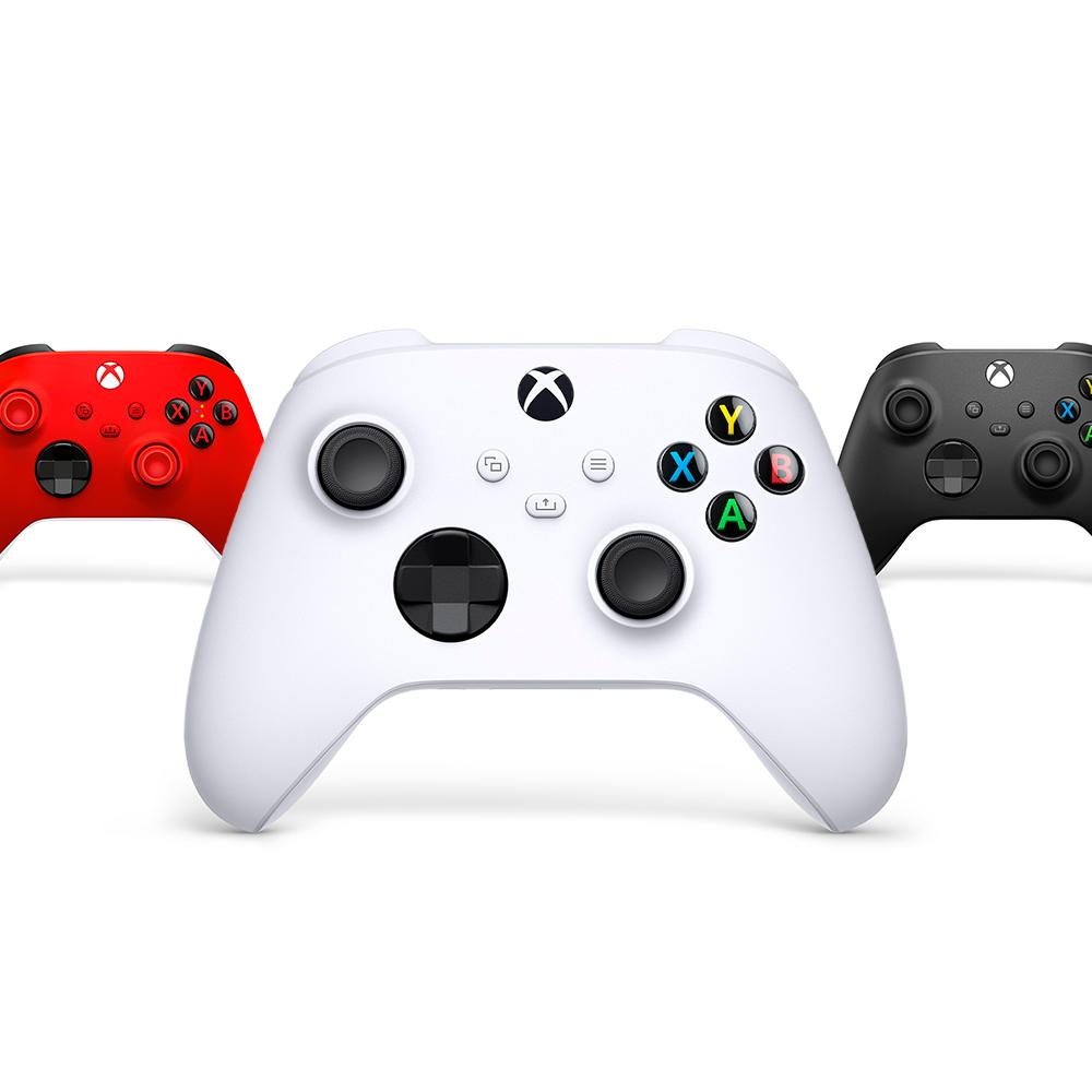 Controle Xbox Series