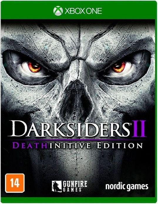 Darksiders 2 Xbox One
