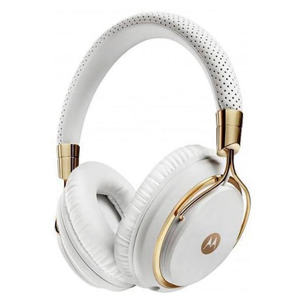 Fone de Ouvido Motorola Pulse Series Branco