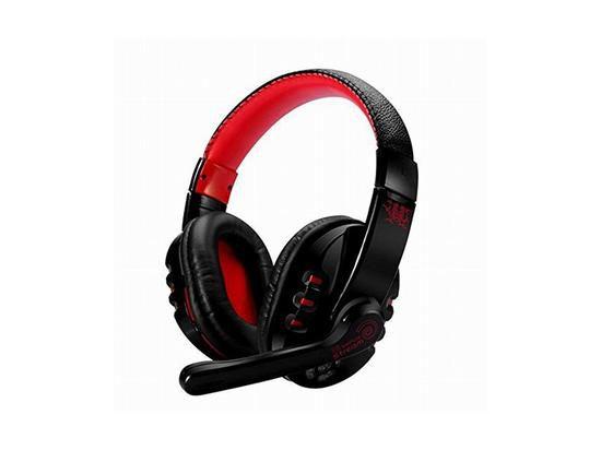 FONE DE OUVIDO V8 BLUETOOTH/MICROFONE/MP3-PRETO