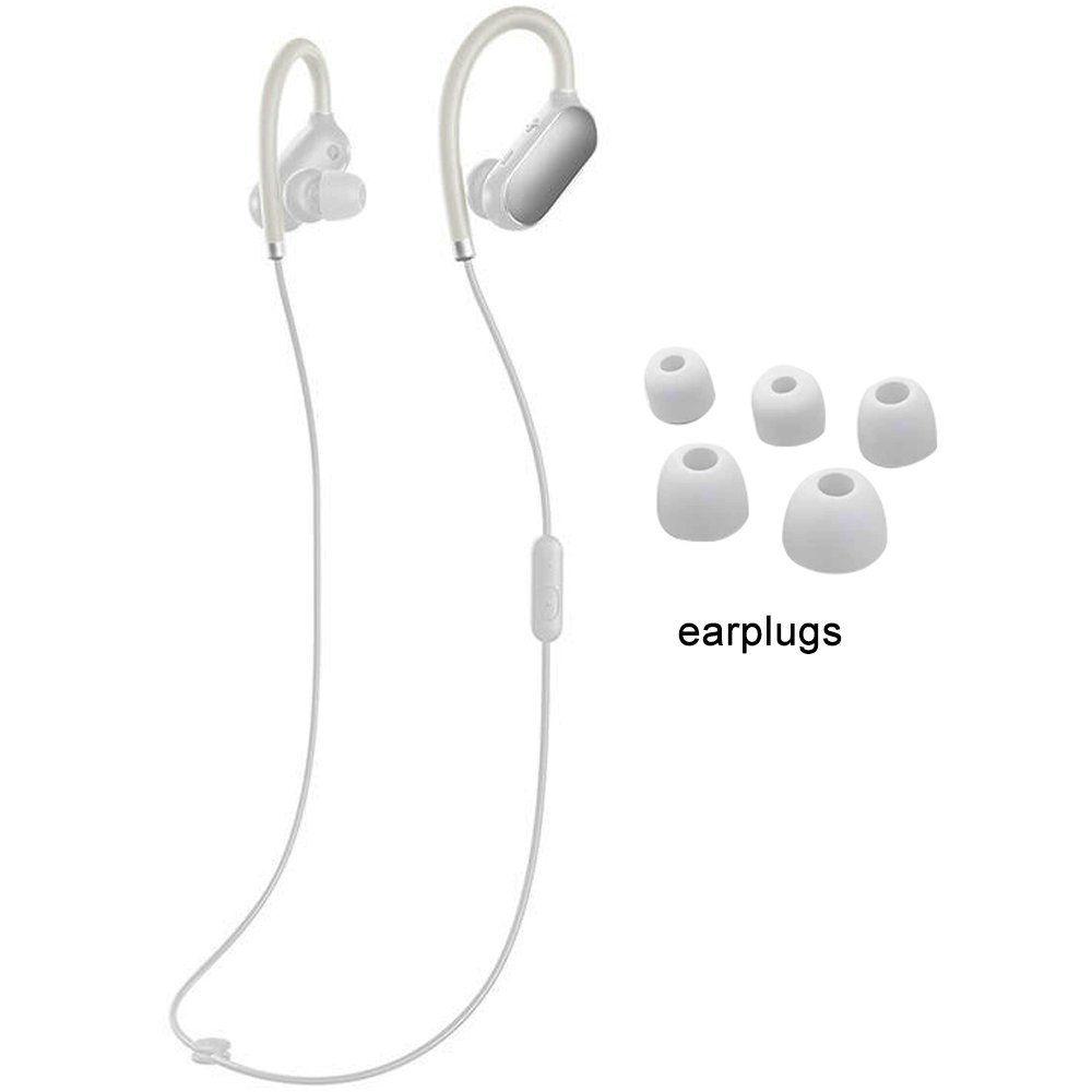 Fone de Ouvido  Xiaomi Mi Sports Bluetooth Earphones Branco