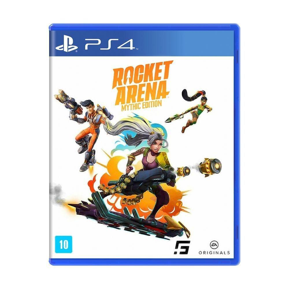 Rocket Arena (Mythic Edition) - PS4