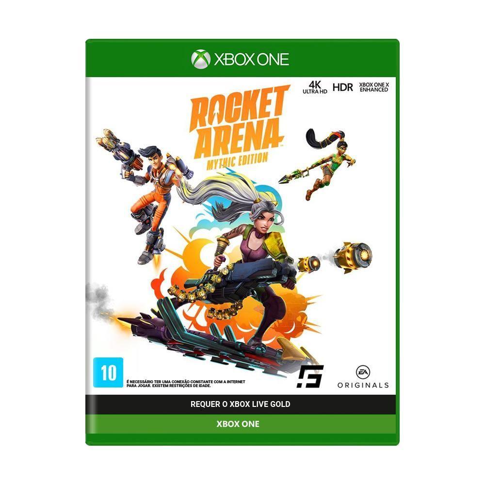 Rocket Arena (Mythic Edition) - Xbox One