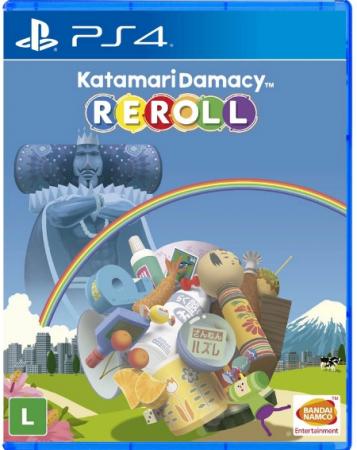 Katamari Damacy - PS4