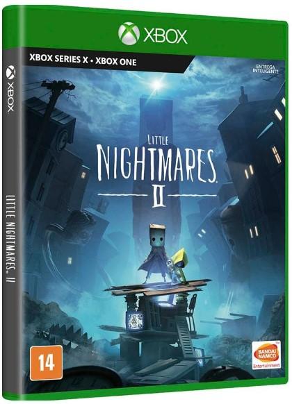 Little Nightmares 2 - Xbox One/ Series