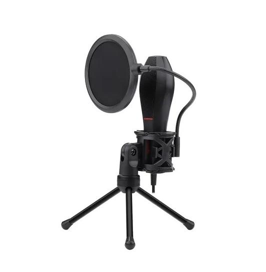 Microfone Redragon Quasar 2 GM200-1