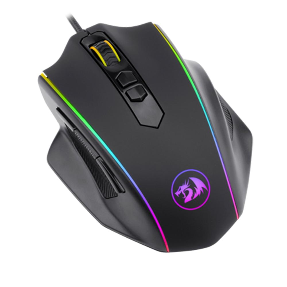 Mouse Gamer Redragon Vampire M720-RGB