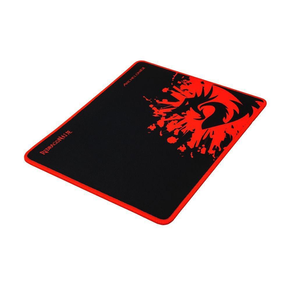 Mousepad Gamer Archelon (P001) Médio High Speed - Redragon