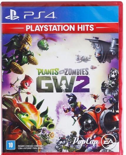 Plants Vs Zombies GW 2  - PS4