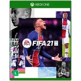 Fifa 2021 Xbox One