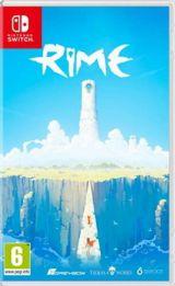 Rime - switch