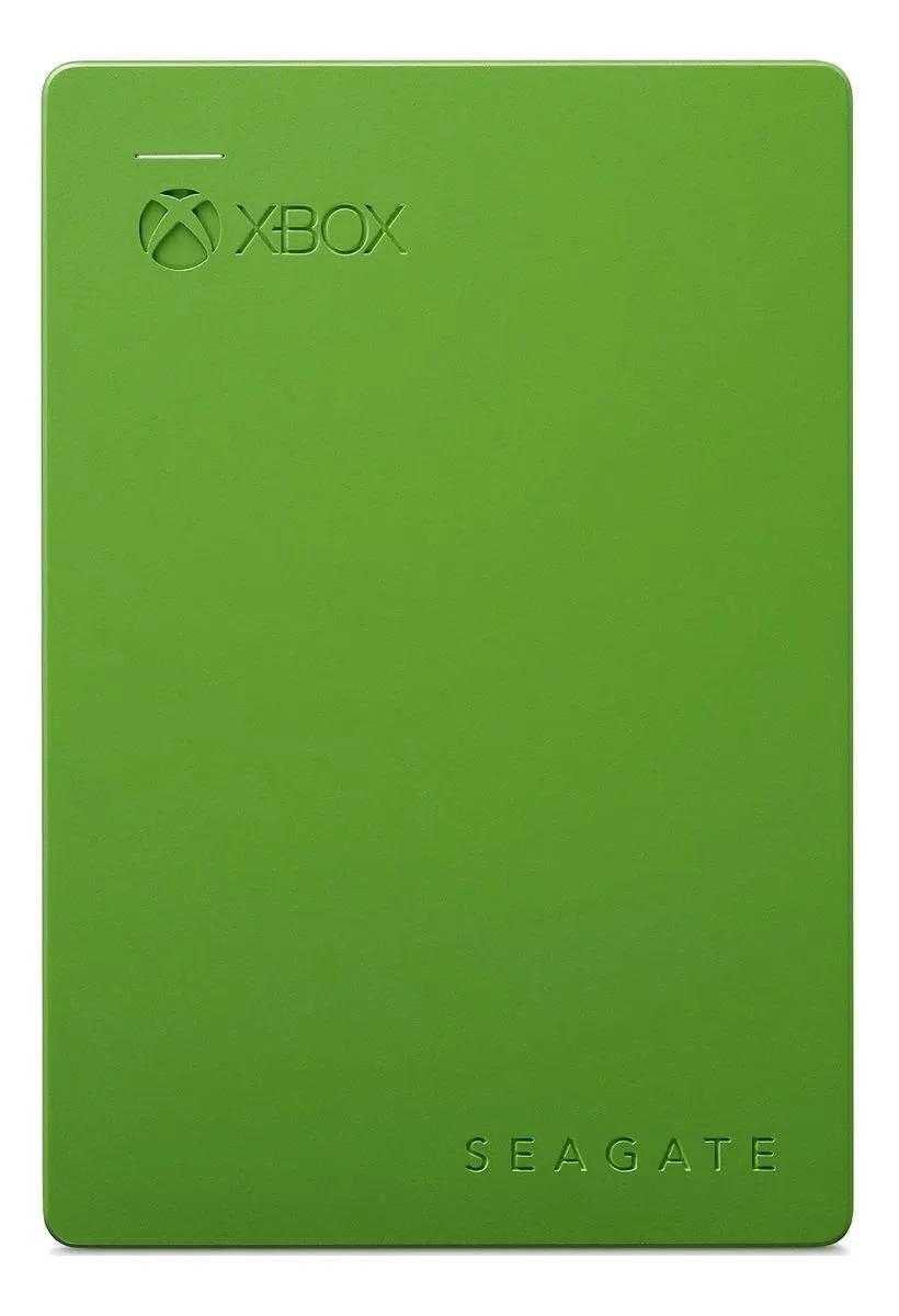 Seagate Game Drive para Xbox 2TB STEA2000403