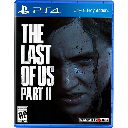 The last of us (part 2) - ps4