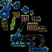 Ferramenta de Cambagem e Caster GH 900 (FRETE GRÁTIS)