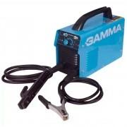Máquina Inversora de Solda 160A 127V Gamma G3486/BR1