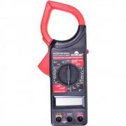 Multímetro com Alicate Amperímetro Digital 1000A Worker