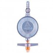 Regulador de Gás 1kg/hora Blindado P13 504/01 Aliança