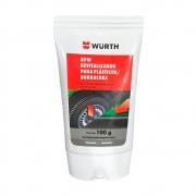 Revitalizador de Plástico e Borracha RPW 100g Wurth