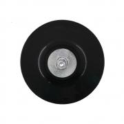 Suporte de Disco Lixa Flexível M14 125mm Lotus