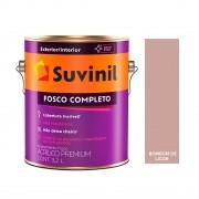 Tinta Acrílica Fosco Completo 3,2lts Suvinil Selfcolor D369 Bombom de Licor