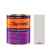 Tinta Acrílica Fosco Completo 800ml Suvinil Selfcolor B161 Crômio