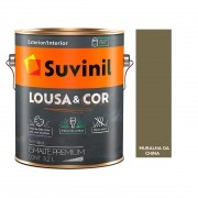 Tinta Lousa Cor Riscar Giz 3,2lts Suvinil R143 Muralha