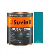 Tinta Lousa Cor Riscar Giz 800ml Suvinil P067 Azul Petróleo