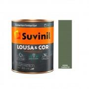 Tinta Lousa Cor Riscar Giz 800ml Suvinil P302 Verde Exército