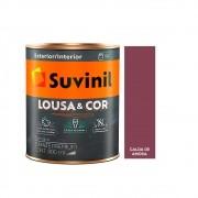 Tinta Lousa Cor Riscar Giz 800ml Suvinil P697 Calda de Amora
