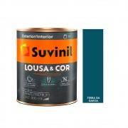 Tinta Lousa Cor Riscar Giz 800ml Suvinil P742 Terra da Garoa
