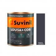 Tinta Lousa Cor Riscar Giz 800ml Suvinil P756 Grafite Lapiseira
