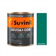 Tinta Lousa Cor Riscar Giz 800ml Suvinil R062 Amazonita