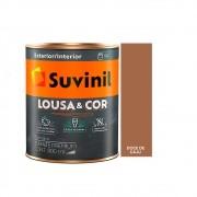 Tinta Lousa Cor Riscar Giz 800ml Suvinil R375 Doce de Caju