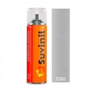Tinta Spray Alta Temperatura 300ml Suvinil Alumínio