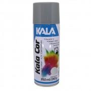 Tinta Spray Alta Temperatura 600ºC 350ml Kala Alumínio