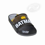 Chinelo Grendene Infantil Liga Justiça Batman