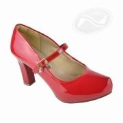 Sapato Feminino  Villa Rosa